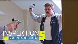 Lecker Schoki: Er ist lieber dick als doof! | Inspektion 5 | SAT.1 TV