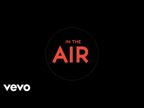 Waje - In the Air (Lyric VIdeo)