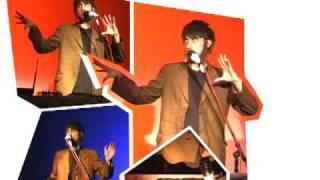 """Monkey Jazz"" : BEARDYMAN & mr_hopkinson™"