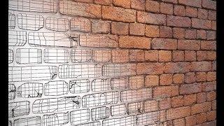Как сделать кирпич в 3dsMax  Урок 04(Забирайте Бесплатный курс по 3Ds Max здесь http://cgacademy.archset-studio.com/free_cours Дизайн интерьера: http://archset-studio.com Серия..., 2014-07-05T12:20:41.000Z)