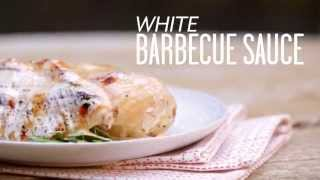 How To Make Easy White Barbecue Sauce | Myrecipes