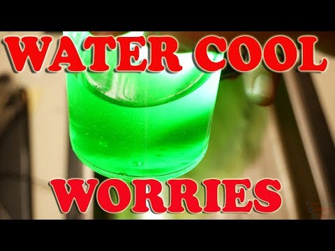 Things You May Not Know About Water Cooling Your Computer