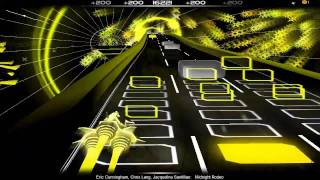 Audiosurf - Eric Cunningham, Chris Lang, Jacqueline Santillian - Midnight Rodeo