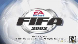 Download Fifa 2002 Soundtrack _Gorillaz  19  2000 Soulchild Remix Fifa 2002 Ost