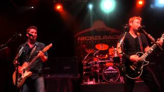 Nickelback-NEW SONG~ What Are You Waiting For