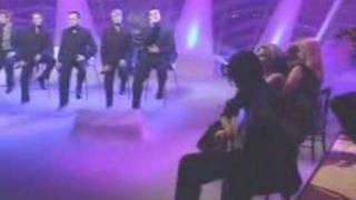 Westlife - I cry