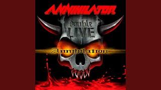 Ultra-Motion (Live)