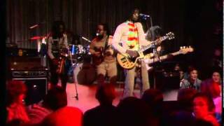 Peter Tosh -  (You Gotta Walk And) Don´t Look Back (Live At Rock Pop Studios, Munich, Germany 1978)
