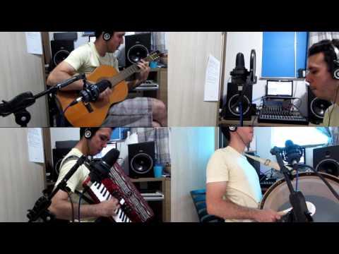 AKG C3000 (Canção Pra te Ninar)