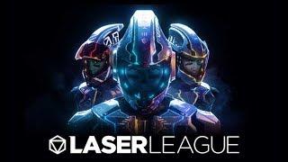 Laser League Steam Beta