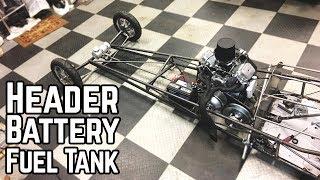 670cc Dragster Pt  7 - Видео поисковик