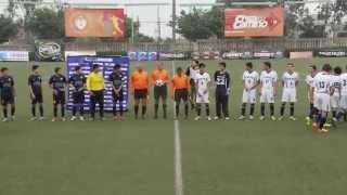 LDP - Champagnat 0-0 Pedro Ruiz Gallo