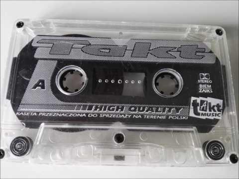 Radioschnipsel Tape Ostern 1995 (BFBS Steve Mason Experience, Radio FFN, Radio Bremen 4)