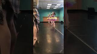 Jayden ballet dance- true colors