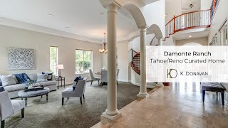 2610 Strathmore Ct, Reno, Nevada Home Staging