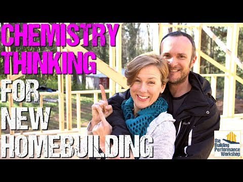 Making an Indoor Chemistry Plan for Home Building