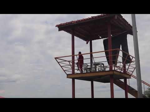 BOLETIM 2.1 - NÚMERO DE ÓBITOS POR AFOGAMENTO AUMENTOU EM 2021 NO AMAZONAS - 24.07.22