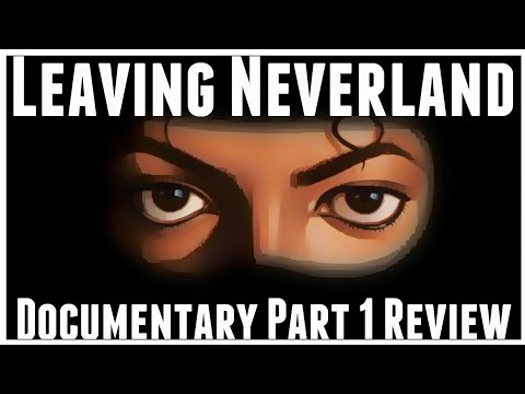 Leaving Neverland Part 1