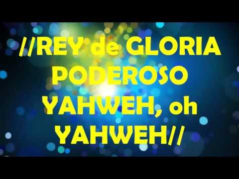 Christine D'Clario | Yahweh | Con Letra