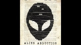 Alien Abduction Official HD Trailer (Director Matty Beckerman)