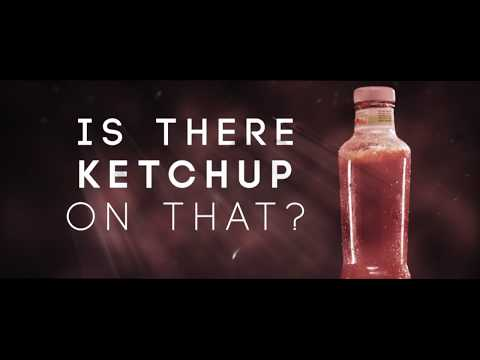 Is There Ketchup on That? - TSN Original