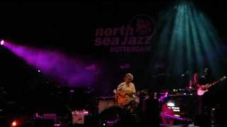 Melody Gardot - North Sea Jazz 2009 - The cell phone incident