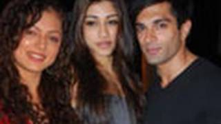 """""""Dil Mil Gaye"""" Wrap Up Party"""