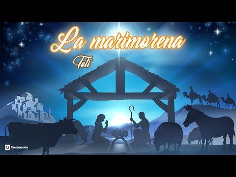Ande, ande, ande La Marimorena Villancico Navidad letra, Música Navideña En el Portal de Bélen, niño