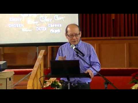 20131222 Woman Clothed with the Sun by Pastor Bernard Lee