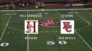 Field Hockey vs Hillsboro