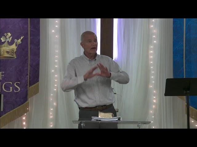 Accepting God's Invitation