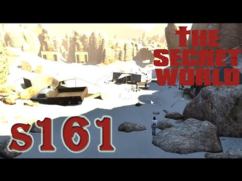 The Secret World S161 - From Oxford, With Love