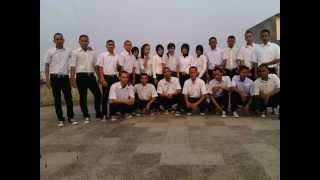 Training  Angkatan 89 (24 agust - 03 sep 2015).. PT.Midi Utama Indonesia, TBK