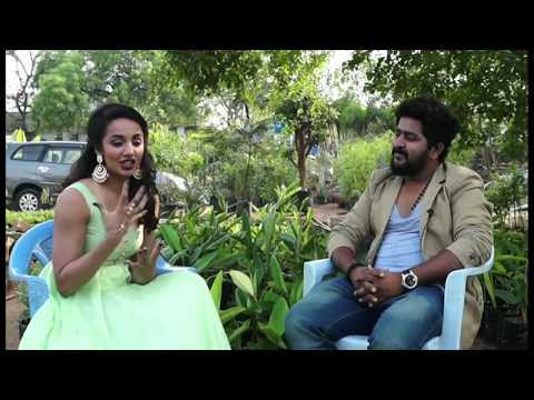 Tejaswi Frankly Say about Spain Experience with Purijagannath|Tejaswi |Aone Celebrity