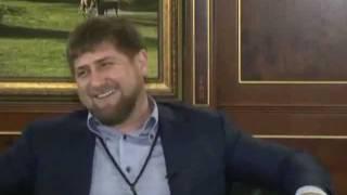Кадыров о Жириновском и Зюганове