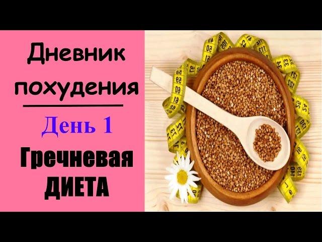 диета гречка с киви