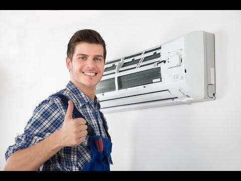 How to clean ac indoor unit