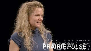 Prairie Pulse 1326; Christina Weber; Dales of the St. Croix River