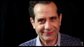 "Tony Nominee Secrets! Why Does ""Act One"" Star Tony Shalhoub Owe His Tony Nomination to His Hair?"