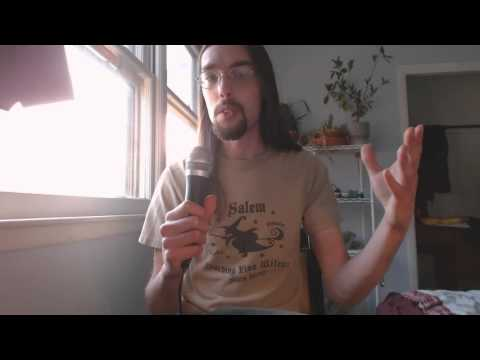 The Occult: Video 45: Joy Of Satan