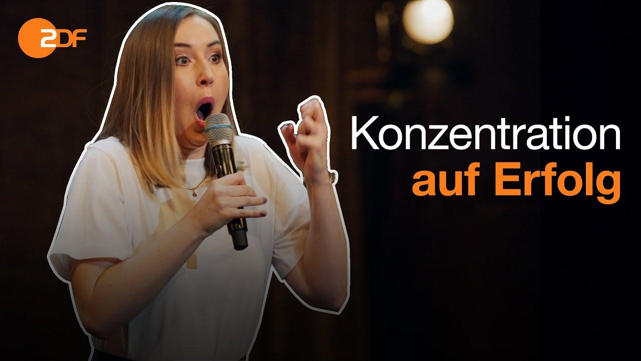Lena Kupke über ihre Fehlgeburt   Stand-Up Comedy Spezial