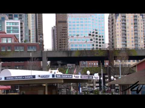 Earthquake - Vancouver, Seattle and San Francisco  - Great Cities on the Pacific Coast -  YouTube