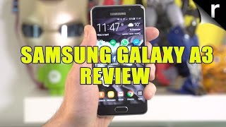 samsung galaxy a3 6 2016 review a mini s6 by another name