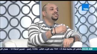 صباح الورد - تيمور السبكي عن عيش الزوجة مع حماتها : الست لو شارية الراجل تعيش على أى وضع