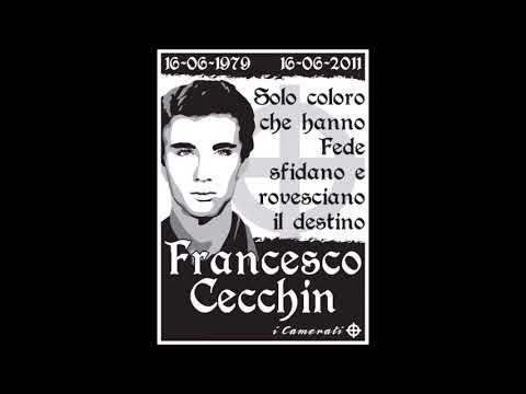 29 maggio 1979: Francesco Cecchin vola sull'asfalto di un cortile