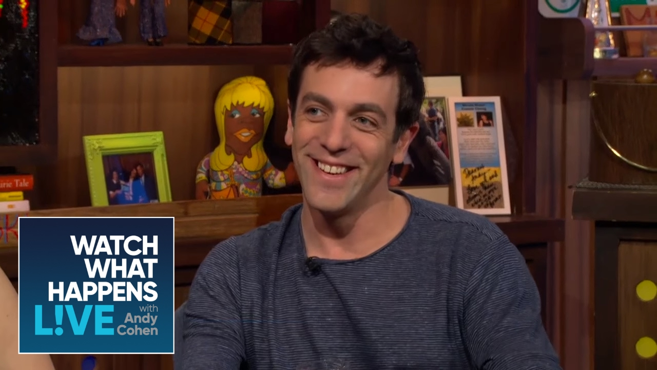 """Even Mindy Kaling Has Described Her Relationship With BJ Novak as """"Weird As Hell"""""""
