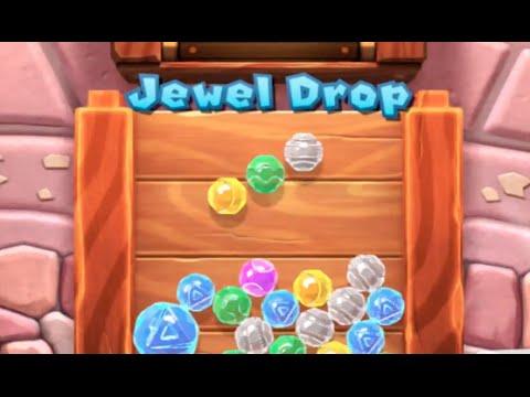 Mario Party 10 - Jewel Drop