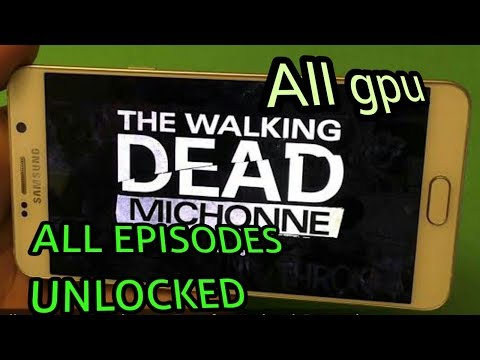 How To Download And Install Walking Dead Michonne With All Episodes Unlocked For Free