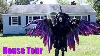 HOUSE TOUR II Social Repose
