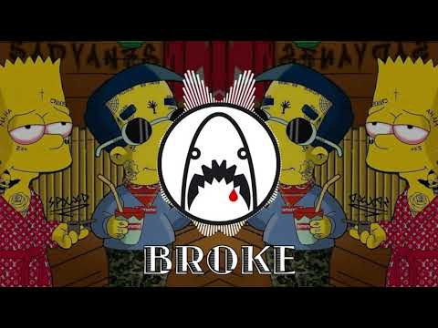 """Broke"" | Sad Wavy Chill Beat (Prod. Carchar)"